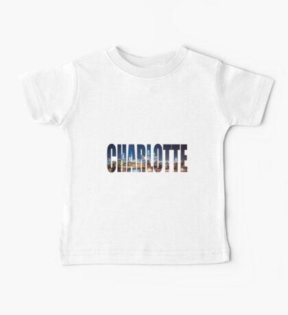 Charlotte Baby Tee