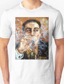 Tony Soprano 3 Unisex T-Shirt