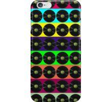Apple vinyl iPhone Case/Skin