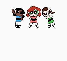 Mass Effect PowerPuff Girls Unisex T-Shirt