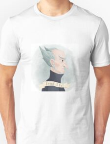 Count Olaf Unisex T-Shirt