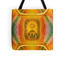 XIX - The Sun Tote Bag