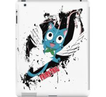 Fairy Tail (Happy), Anime iPad Case/Skin