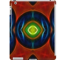 XX - The Aeon  iPad Case/Skin