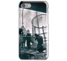 Apple Architecture iPhone Case/Skin