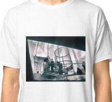 Apple Architecture Classic T-Shirt