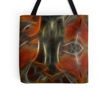 XV - The Devil Tote Bag