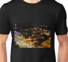Copenhagen. Tivoli at Night Unisex T-Shirt
