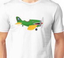 Adventure Planes: Vintage Jet Unisex T-Shirt