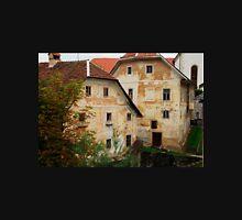 Historic Buildings in Skofja Loka 3 Unisex T-Shirt