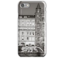 By the River Clyde iPhone Case/Skin
