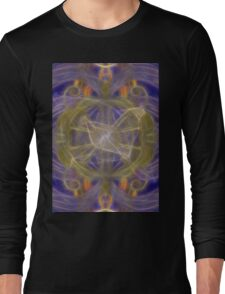 X - Fortune  Long Sleeve T-Shirt