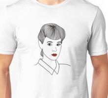 Rachael. Blade Runner Unisex T-Shirt