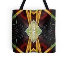 IX - The Hermit Tote Bag