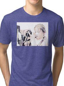 My Young Protégé Tri-blend T-Shirt