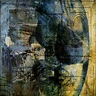 Accidental Abstract by Sarah Vernon