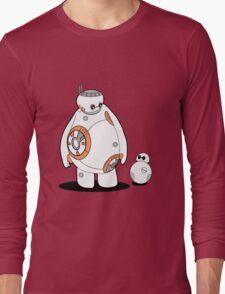 BB-Max Long Sleeve T-Shirt