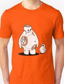 BB-Max Unisex T-Shirt