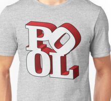 LOVEPOOL Unisex T-Shirt