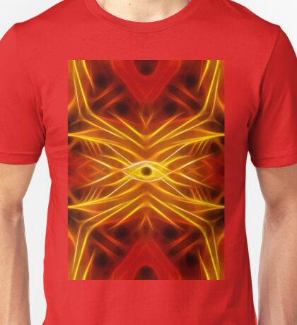 XVI - The Tower Unisex T-Shirt