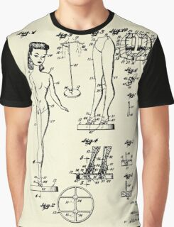 Doll-1961 Graphic T-Shirt