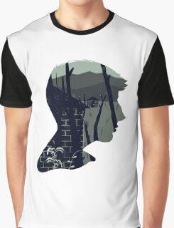A Rural Ideal Graphic T-Shirt