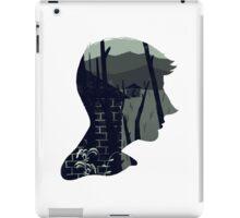 A Rural Ideal iPad Case/Skin