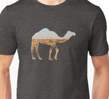 aicso es SandDromedary Unisex T-Shirt