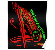 A Tribe Called Quest - The Low End Theory Poster
