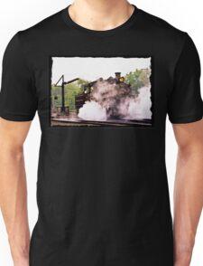 Locomotive & Steam Jenny  Unisex T-Shirt