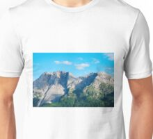 Friulian Dolomites  Unisex T-Shirt