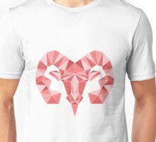 Zodiac Aries Unisex T-Shirt