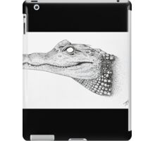 Caiman Country iPad Case/Skin