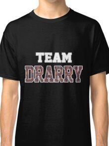Drarry... Classic T-Shirt