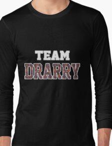Drarry... Long Sleeve T-Shirt