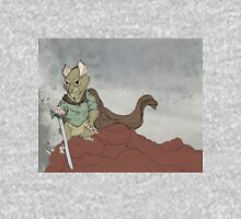 Warrior Mouse Unisex T-Shirt