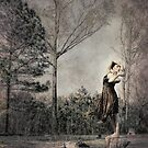 Uprooting by Jennifer Rhoades