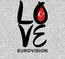 Love Eurovision [Turkey] Unisex T-Shirt