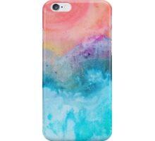 Blue Zen iPhone Case/Skin