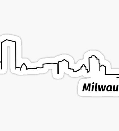Milwaukee, Wisconsin Sticker