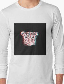 Spirit Bear 3D Long Sleeve T-Shirt