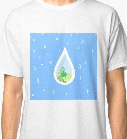 Rain Classic T-Shirt