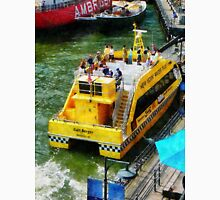 Water Taxi At South Street Seaport Unisex T-Shirt
