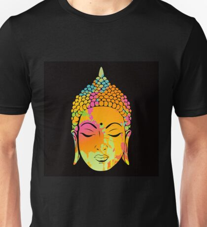 Bouddha Unisex T-Shirt