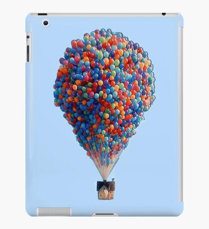 UP iPad Case/Skin