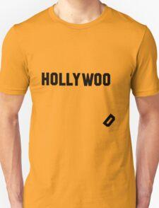 Good Morning Hollywoo! Unisex T-Shirt