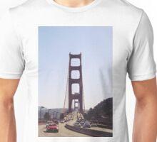 Golden Gate, San Francisco Unisex T-Shirt