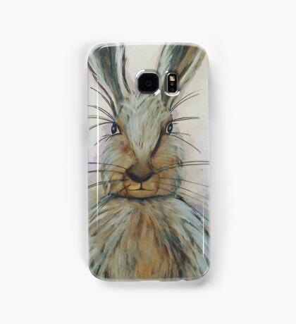 Mountain Hare  Samsung Galaxy Case/Skin
