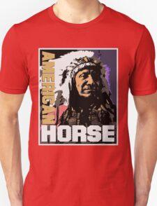 American Horse-2 T-Shirt