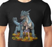 Dragon Queen Unisex T-Shirt